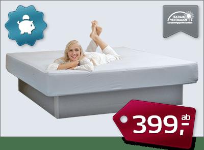 Wasserbett Prestige Comfort