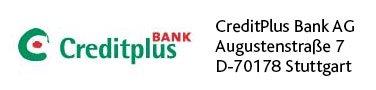 Crediplus Bank Logo