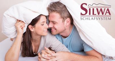 Silwa Schlafsystem - Eigene Herstellung und Produktion Abbildung