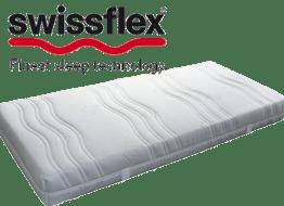 Swissflex Matratze Versa 24 Edition