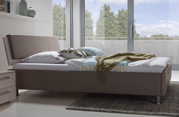 Hasena Massivholzbett Dream-Line Varus Ravo