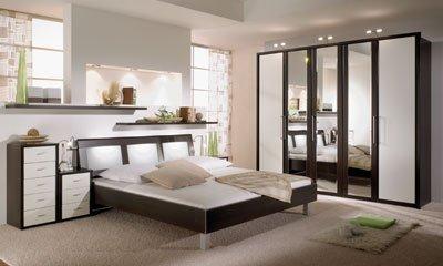 Dekor Schlafzimmer