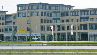 natürlich Wasserbetten Filiale Schwerin