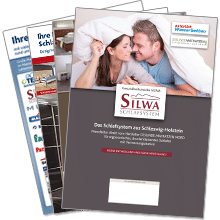 Download Silwa Schlafsystem Katalog
