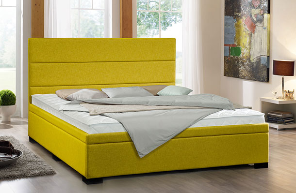 Silwa Exclusive Cassino Wasserbett