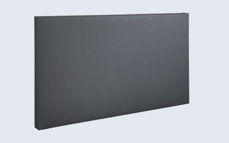 Rückenlehne / Kopfteil Senzano